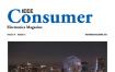 IEEE Consumer Electronics Magazine IEEE消费电子杂志 - November/December 2021