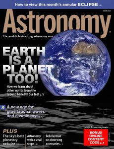 Astronomy – June 2021 English   69 pages   pdf   36.75 MB