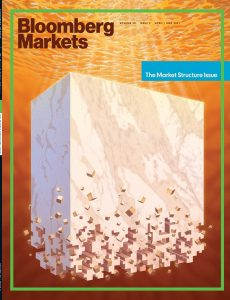 Bloomberg Markets Asia – Volume 30 Issue 2 April-May 2021