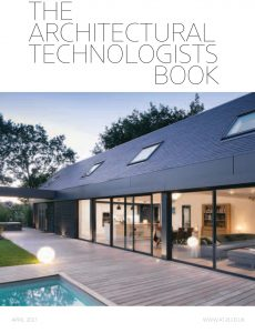 The Architectural Technologists Book (at-b) – April 2021